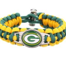Green Bay Packers Bracelet
