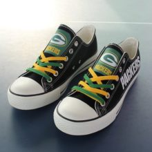 Exclusive Packers Canvas Shoes For Men and Women