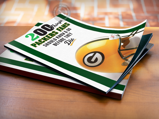 200 Things Packers Fans Should Know & Do Before They Die (PDF)