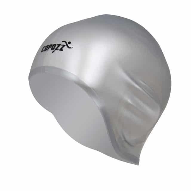 Best Waterproof 3D Swimming Cap