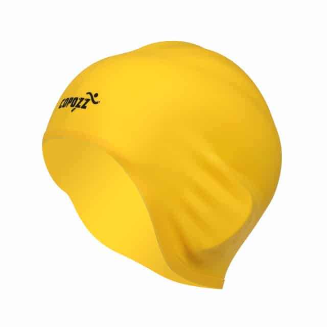 Best Waterproof 3D Swimming Cap