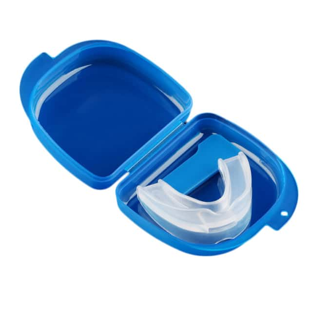 Mouth Guard for Teeth Grinding (Pack of 2 in Just $29.95)