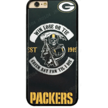 Packers iPhone Cases
