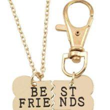 Best Friend Necklaces for 2 friends